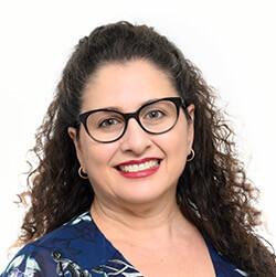 Christina Kourzis