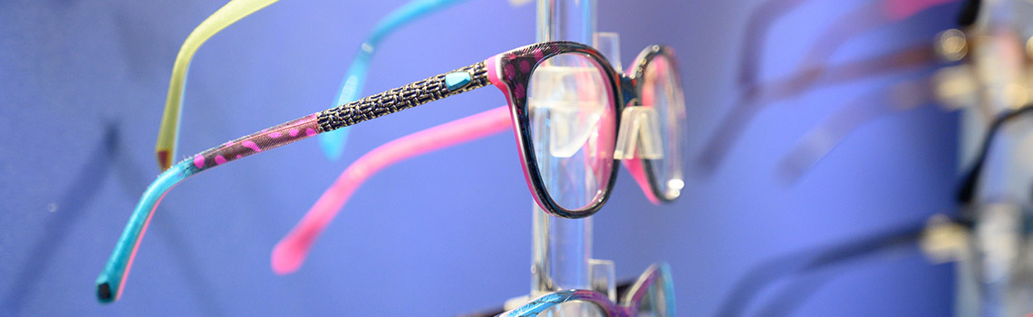 My Eyewear - MY Optometrist