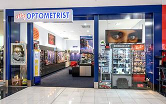 MY Optometrist